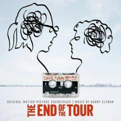 End Of The Tour / O. - End of the Tour (Original Soundtrack)