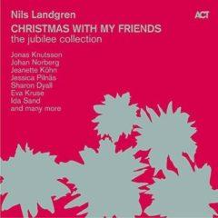 Nils Landgren - Christmas With My Friends: Jubilee Collection  German