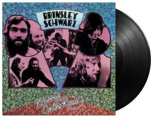 Brinsley Schwarz - Nervous On The Road