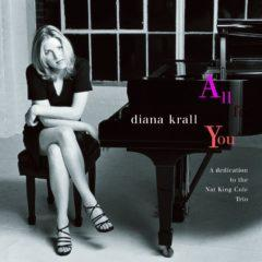 Diana Krall ‎– All For You