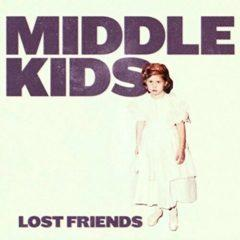 Middle Kids - Lost Friends [New CD]