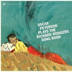 Oscar Peterson - Plays The Richard Rodgers Song Book + 1  Bonus Tr