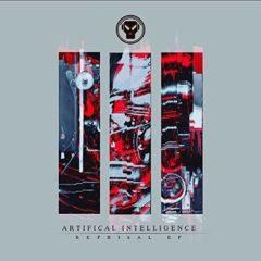 Artificial Intelligence - Reprisal  Extended Play,