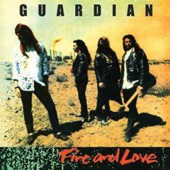 Guardian - Fire & Love (legends Remastered)