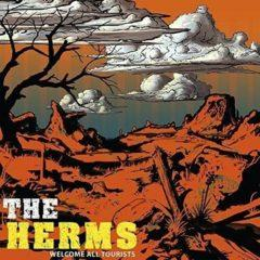 Herms - Welcome All Tourists  Digital Download
