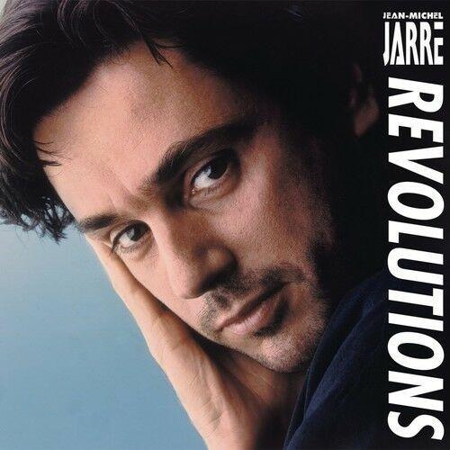Jean-Michel Jarre – Revolutions