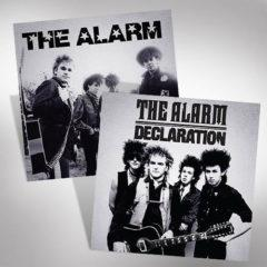 Alarm Vinyl Bundle - The Alarm Vinyl Bundle