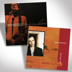 Jeff Buckley - Jeff Buckley LP Bundle