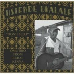 Various Artists - Don't Sleep - Omutibo From Rural Kenya / Various [New Vinyl LP