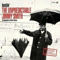 Jimmy Smith - Bashin / Unpredictable Jimmy Smith + 2 Bonus Tracks
