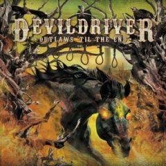 DevilDriver - Outlaws 'til The End 1