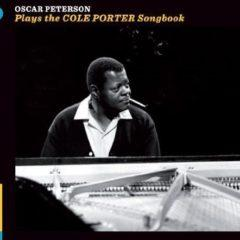 Oscar Peterson Plays Cole Porter  Bonus Track, 180 Gram, Spain -