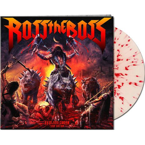 Ross The Boss – By Blood Sworn (Tour Edition)