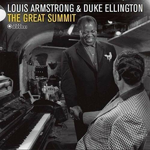 Louis Armstrong / Duke Ellington - Great Summit