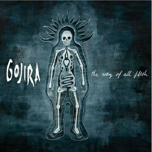 Gojira - Way of All Flesh