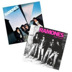 The Ramones - Vinyl Bundle