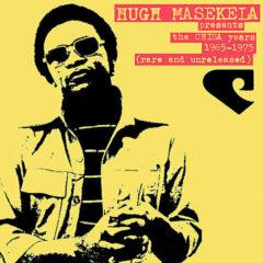 Hugh Masekela - Presents The Chisa Years 1965-1975 (rare and unreleased) [New Vi
