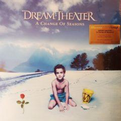 Dream Theater ‎– A Change Of Seasons