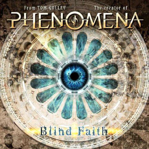 Phenomena – Blind Faith