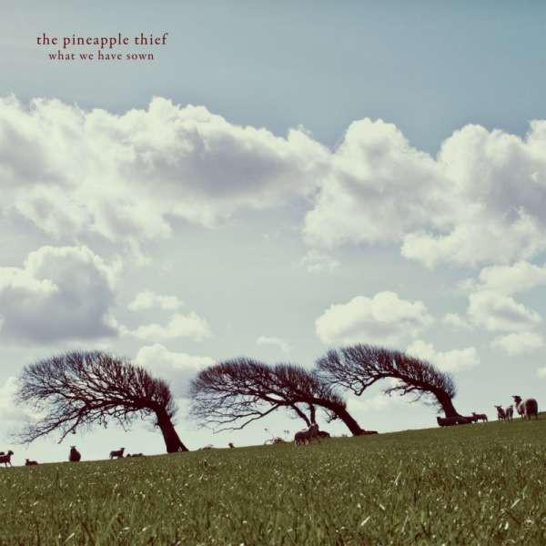 Pineapple Thief – What We Have Sown