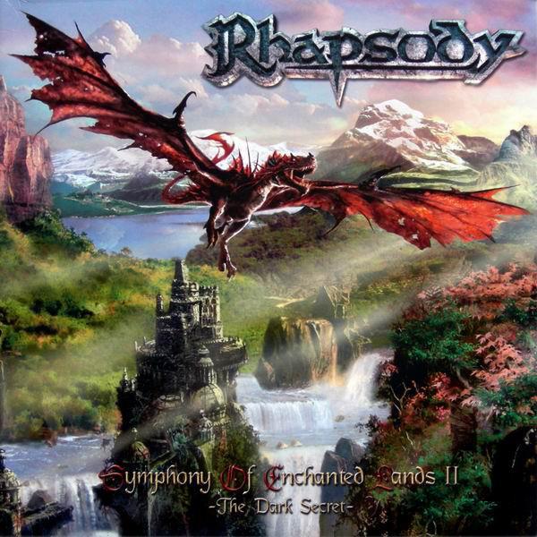 Rhapsody – Symphony Of Enchanted Lands II - The Dark Secret