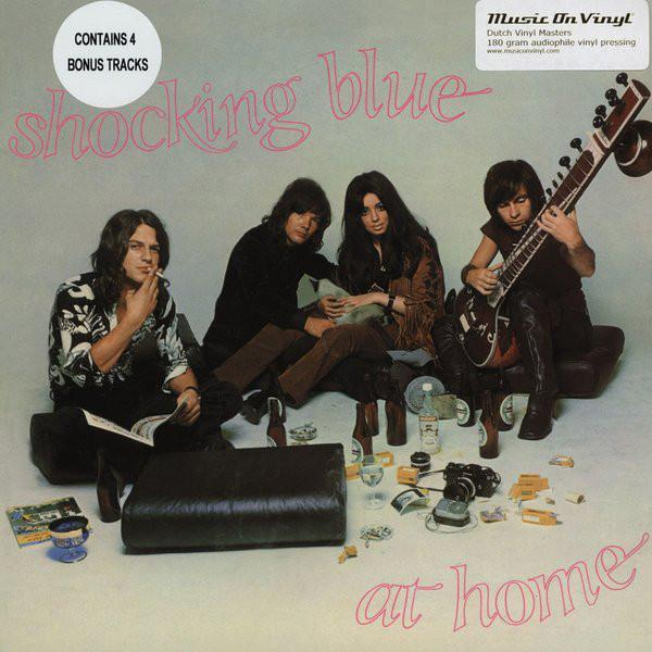 Shocking Blue ‎– At Home
