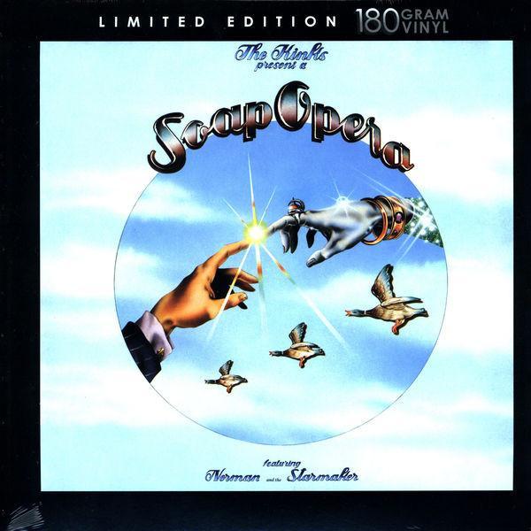 Kinks – Soap Opera
