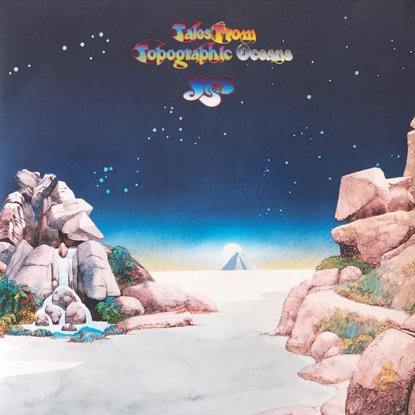 Yes – Tales From Topographic Oceans