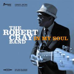 Robert Cray Band ‎– In My Soul