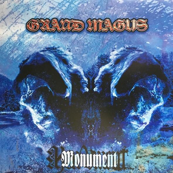 Grand Magus – Monument