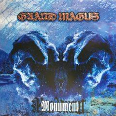 Grand Magus ‎– Monument