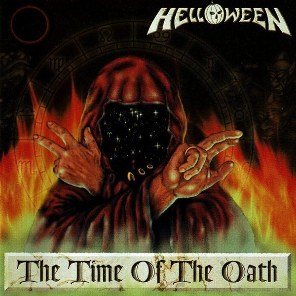 Helloween ‎– The Time Of The Oath