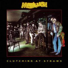 Marillion - Clutching at Straws  Boxed Set, Deluxe Ed