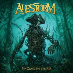 Alestorm - No Grave But The Sea  Explicit