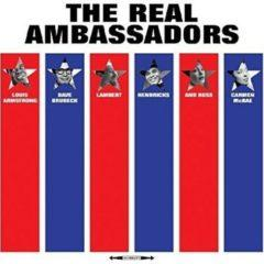 Various Artists - Real Ambassadors / Various