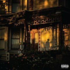 Eligh - Last House On The Block  Explicit