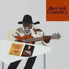 Various Artists - Buried Country (Various Artists)
