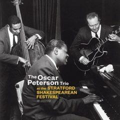 Oscar Peterson Trio - At The Stratford Shakespearean Festival  180