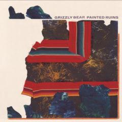 Grizzly Bear - Painted Ruins   180 Gram