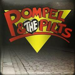 Pompel & The Pilts - Skostredet Forever  With CD,