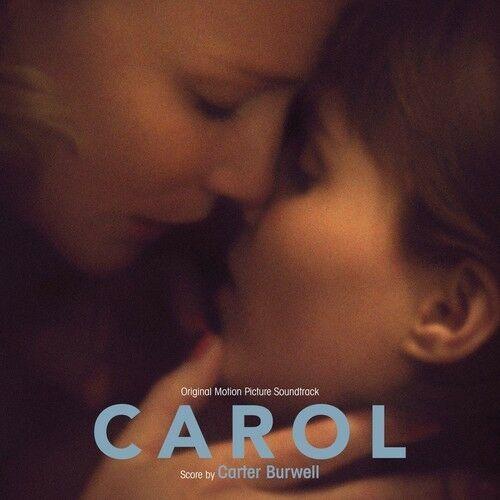 Carol / O.S.T. - Carol (Original Soundtrack)