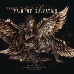 Pain of Salvation - Remedy Lane Re:Visited (Re:Mixed & Re:Lived)  UK