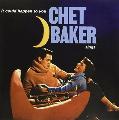 Chet Baker - It Could Happen to You (2017)