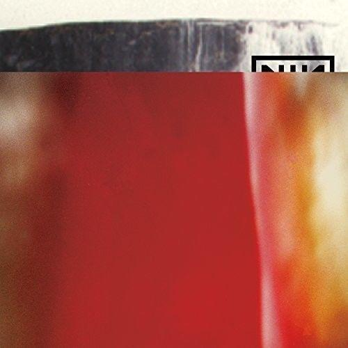 Nine Inch Nails - The Fragile  Explicit
