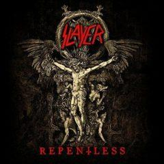 Slayer - Repentless  Oversize Item Spilt, Boxed Set,