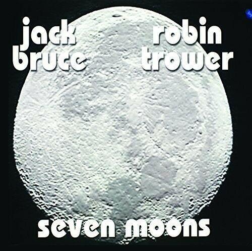 Jack Bruce & Robin Trower – Seven Moons