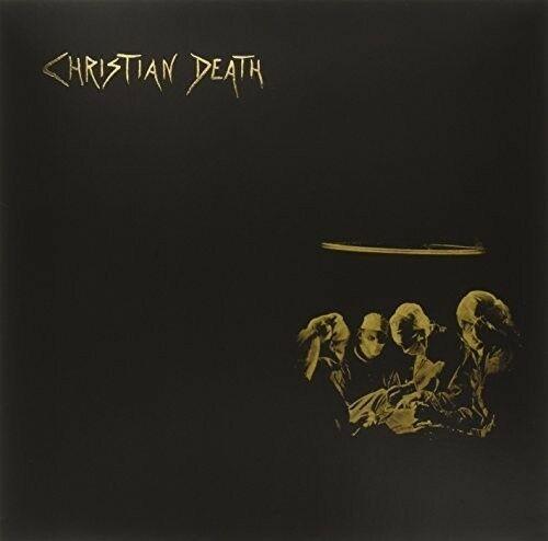 Christian Death - Atrocities (2016)
