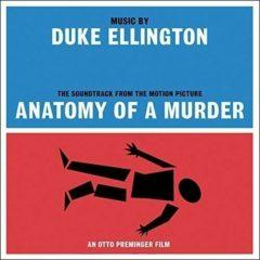Duke Ellington - Anatomy of a Murder Ost