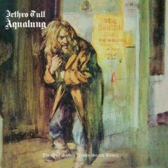 Jethro Tull - Aqualung (steven Wilson Mix)  Deluxe Ed