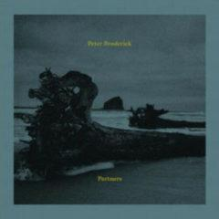 Peter Broderick - Partners  With Booklet
